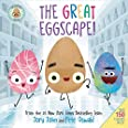 The Good Egg Presents: The Great Eggscape! (The Food Group)