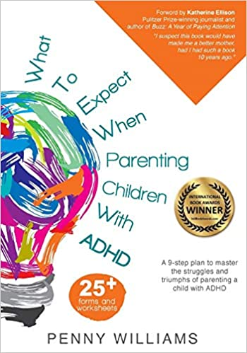 Link Between Adhd Academic Expectations >> Amazon Com What To Expect When Parenting Children With Adhd