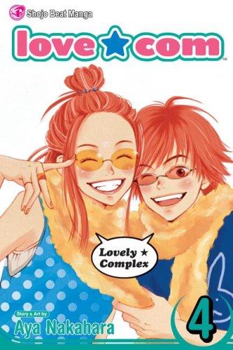 Love Com, Vol. 4