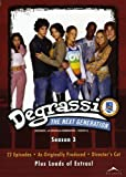 Degrassi - The Next Generation: Season 3 (Bilingual)