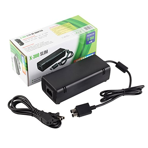 VSEER Power Supply Cord AC Adapter Power Brick Replacement for sale  Delivered anywhere in USA