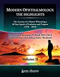 Modern Ophthalmology : The Highlights, Boyd, Benjamin., 9962678153