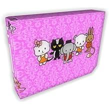 Wii Pink Zoo Battleskin