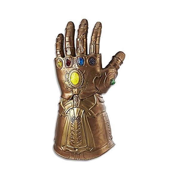 infinity gauntlet toy
