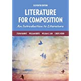 Literature for Composition (11th Edition)