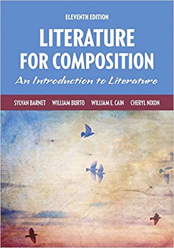Amazon literature for composition 11th edition 9780134099149 literature for composition 11th edition 11th edition fandeluxe