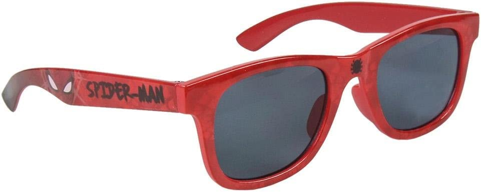 UV400 Red Sunglasses SPIDERMAN