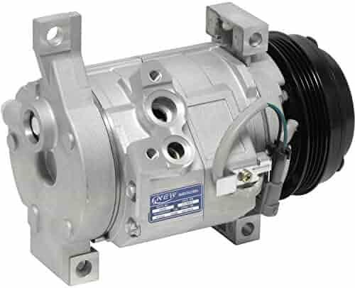 UAC CO 30003C A//C Compressor