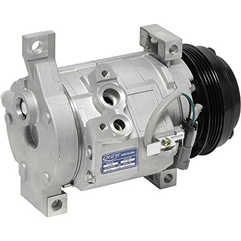 UAC CO 29002C A/C Compressor (Compressor Air Conditioning)