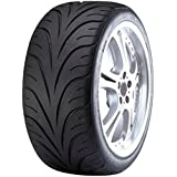 Federal 225/40-18 Federal 595 rs-r racing 88w bsw