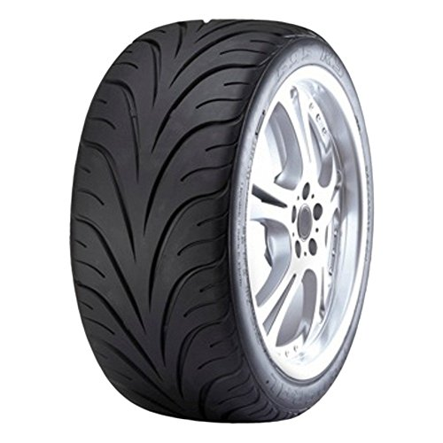 Federal 225 45 17 Federal 595 Rs R Racing 94W Bsw