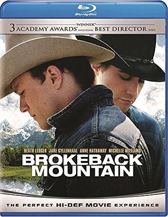 Brokeback mountain movie