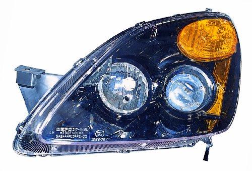 2003 honda crv headlight assembly - 7
