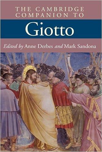 The Cambridge Companion to Giotto