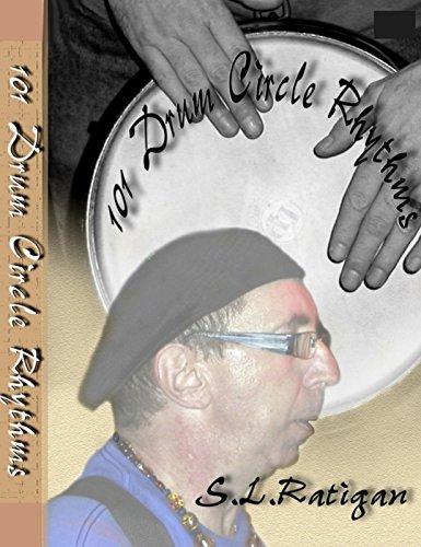 101 Drum Circle Rhythms
