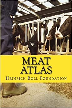 Book Meat Atlas