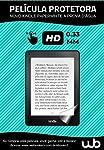 Película Novo Kindle Paperwhite 10ª Geração WB® Fosca Anti-Risco Anti-Poeira Anti-UV