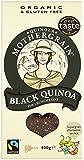 Alice & Oscar's Quinola Organic Black Quinoa, 400g