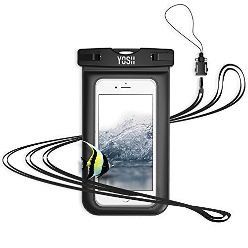 Waterproof YOSH Universal Compatible Cellphone product image