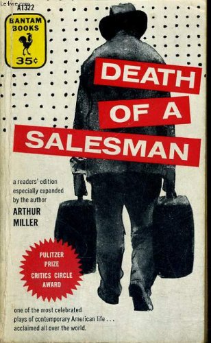 Character Analysis of Biff in Arthur Miller's Death of a Salesman
