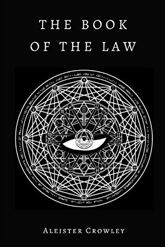 The Book of the Law (Annotated)