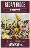 img - for Redan Ridge (Battleground Europe) book / textbook / text book