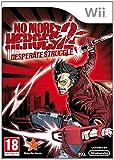 No More Heroes 2 Desperate Struggle