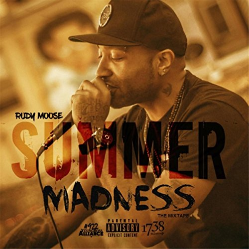 - Summer Madness [Explicit]