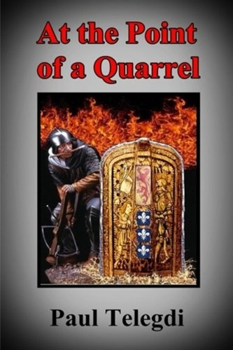 At the Point of a Quarrel: The Specter of Agincourt