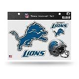 NFL Team Magnet Set