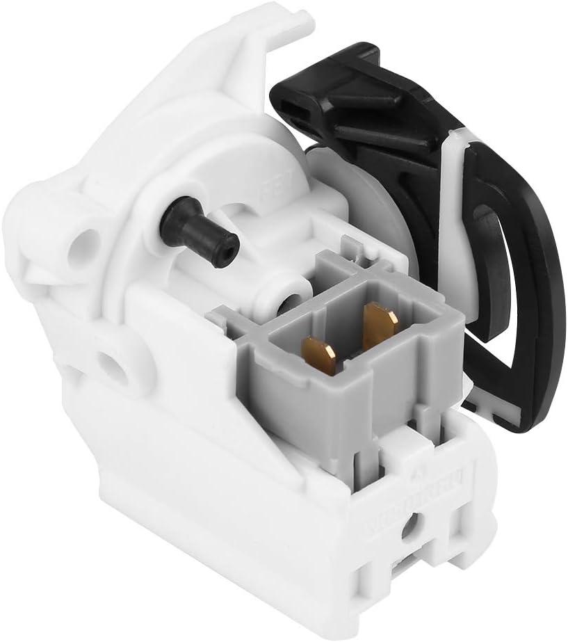 Attuatore del motore del solenoide di chiusura centralizzata del portellone posteriore del portellone del bagagliaio della serratura centrale del bagagliaio per Clio Megane MK2 7700435694 8200102583 7
