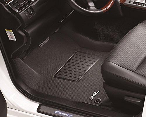 3d Maxpider Custom Fit Complete Floor Mat Set For Select