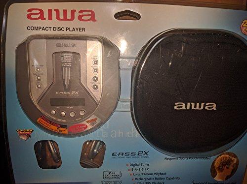 (Aiwa CD Player XP-R120)