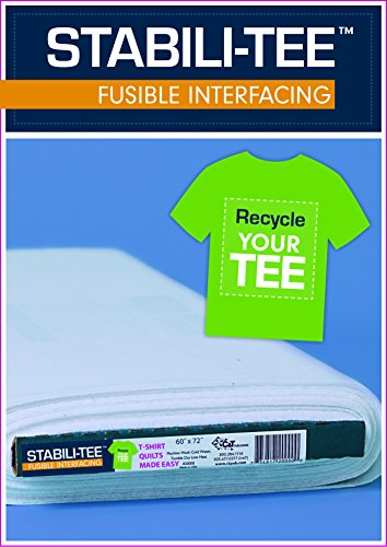 Stabili-TEE Fusible Interfacing Bolt, 60