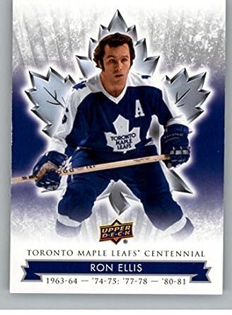 free shipping c2fd9 e319c Amazon.com: 2017-18 Upper Deck Toronto Maple Leafs ...