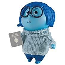 TOMY Inside Out Large Figure, Sadness