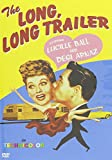 The Long, Long Trailer [DVD]