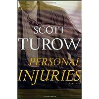 Personal Injuries (Scott Turow)