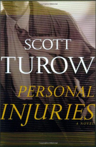 Personal Injuries (Scott Turow)