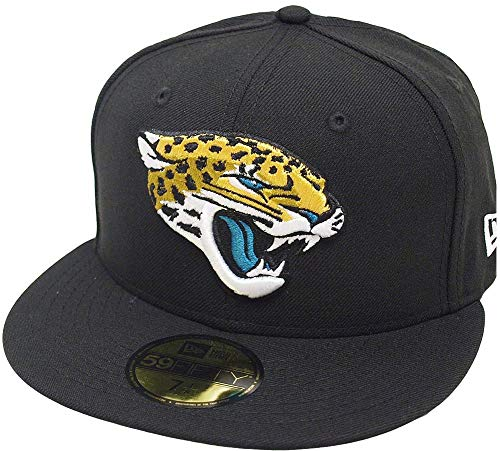 f70fe4b82 New Era Jacksonville Jaguars On Field 18 Salute to Service Cap 59fifty 5950  Fitted Limited Edition
