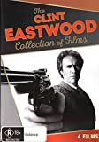 Cl.Eastwood Absolute Power / Sudden Impact / Where Eagles Dare | 4 Discs | NON-USA Format | PAL | Region 4 Import - Australia
