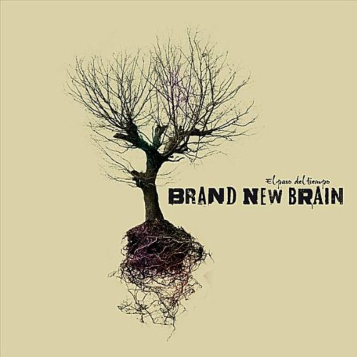 Amazon.com: El paso del tiempo: Brand New Brain: MP3 Downloads