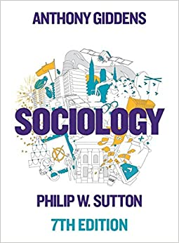 anthony giddens and philip w sutton sociology 7th edition pdf