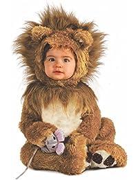 costume infant noah ark lion cub romper