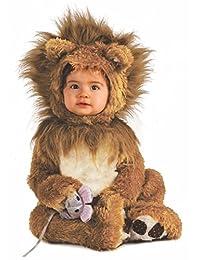 Lion Cub Infant/Toddler Costume