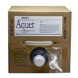 Aquet Detergent, 5 Gallon (20 L) Cubitainer