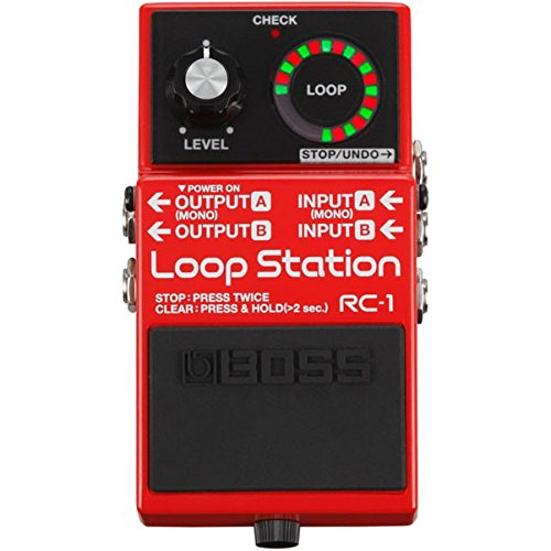 Boss RC-1 Loop Station ()