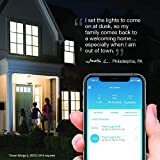 Lutron Caseta Smart Home Switch, Works with