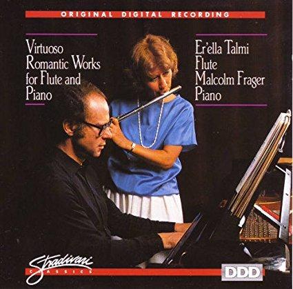 rks for Flute & Piano ()