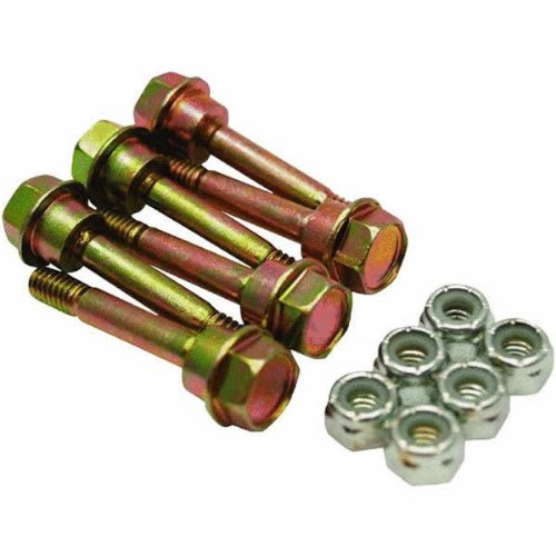 Husqvarna Snow Thrower Replacement Shear Bolt Kit with 6 Bolts | - Thrower Kit Snow